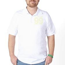WeAreThe99_yellow T-Shirt