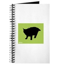 Pixie-Bob iPet Journal