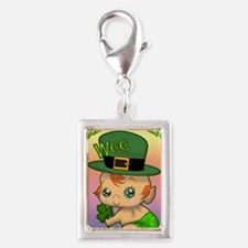 100-k-welcomes-baby-BANNER-V Silver Portrait Charm