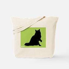 Ragamuffin iPet Tote Bag
