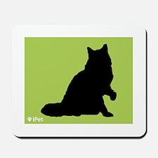 Ragamuffin iPet Mousepad