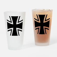 Bundeswehr_Logo Drinking Glass
