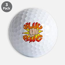 slugbug Golf Ball