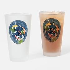 koijoy_trans Drinking Glass