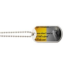 Heaven Hell FA GENERIC Dog Tags