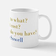 sowell Mug