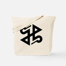 satanic [002] Tote Bag