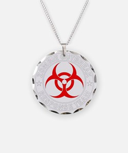 zombie-outbreak Necklace