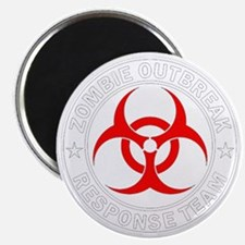zombie-outbreak Magnet
