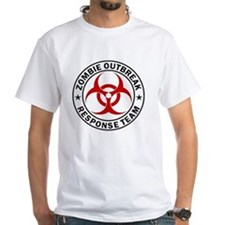 zombie-outbreak-carmagnet Shirt