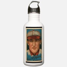 arnold hauser 1912 car Water Bottle