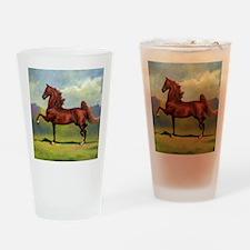 WGC. Skywatch Drinking Glass