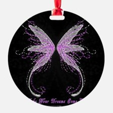 shy-dreams-puz Ornament