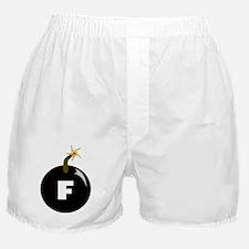 fbomb Boxer Shorts