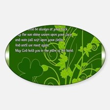 MAY-THE-ROAD-RISE-TO-MEET-YOU-STADI Decal