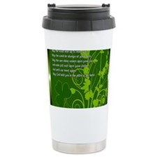 MAY-THE-ROAD-RISE-TO-MEET-YOU-S Travel Mug
