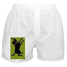 labkeychain Boxer Shorts