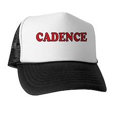 cadence Trucker Hat
