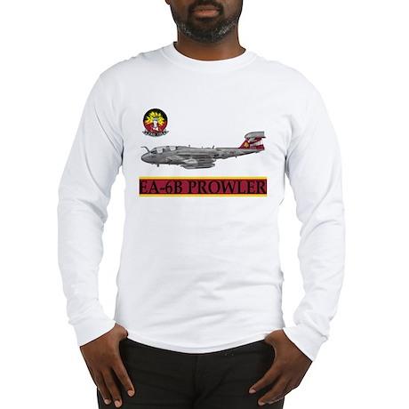 VAQ-136 Gauntlets Long Sleeve T-Shirt