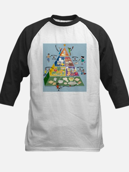 kids_food_pyramid.jpg Baseball Jersey