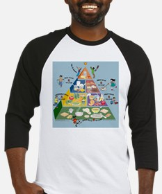 kids_food_pyramid.jpg Baseball Jersey