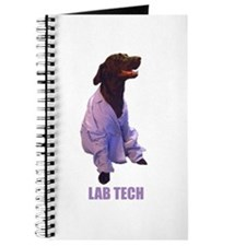 lab tech Journal