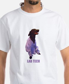 lab tech Shirt