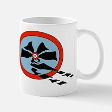 BR 201 Mug