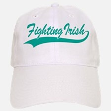 Fighting Irish Baseball Baseball Cap