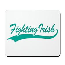 Fighting Irish Mousepad