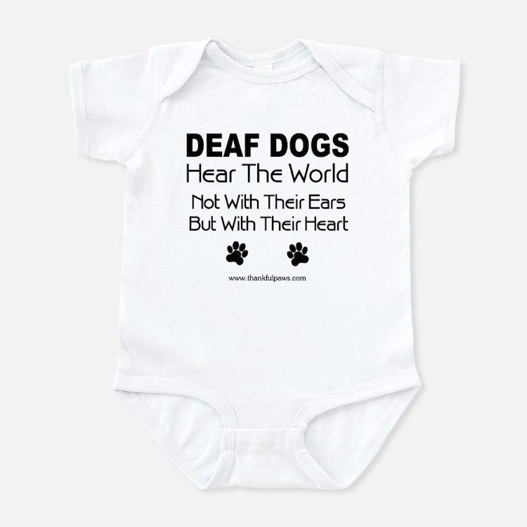 Hear The World Infant Bodysuit