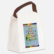 kids_food_guide_pyramid.jpg Canvas Lunch Bag