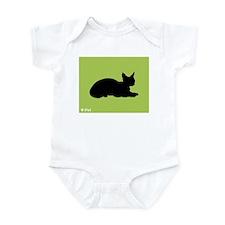 Devon iPet Infant Bodysuit