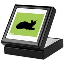 Devon iPet Keepsake Box