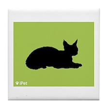 Devon iPet Tile Coaster