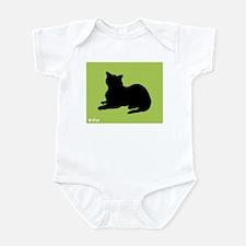 Burmese iPet Infant Bodysuit