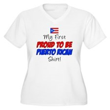 First Proud To Be T-Shirt