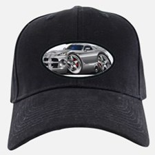 1996-2004 Viper GTS Grey-Silver Car Baseball Hat
