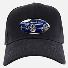 1996-2004 Viper GTS Dark Blue Car Baseball Hat