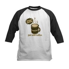 Instant Human Just Add Coffee Tee