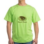 Meat Eater Green T-Shirt