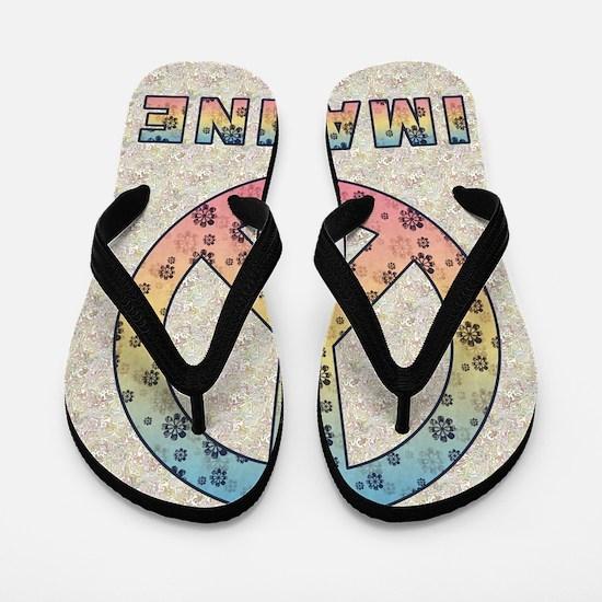 imaginepeaceSC1 Flip Flops