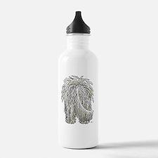 KomondorShirtBack Water Bottle