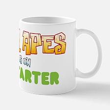 3IA_backuson_kickstarter_white Mug