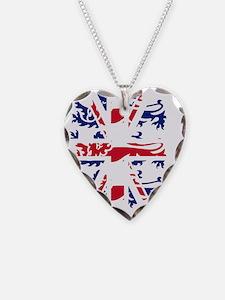 ThreeLions11 Necklace