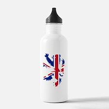 LionRampant23 Water Bottle