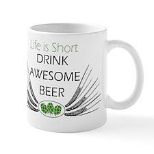 SHORTLIFE Mug