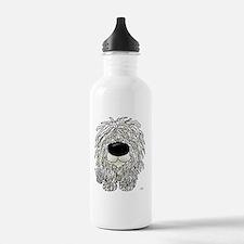 KomondorShirtFront Water Bottle