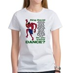 Do You Wanna Dance? Women's T-Shirt