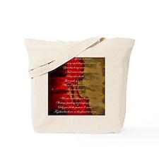 Eternal Duet Tote Bag